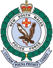 NSW Police Force